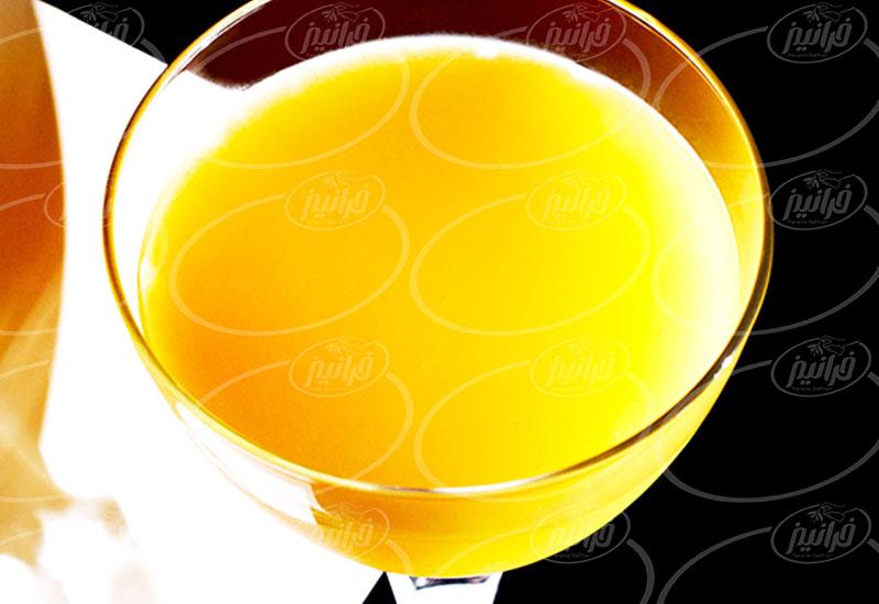 صادرات بهترین افشره زعفران زردبند به امارات