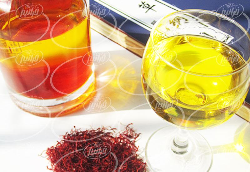 قیمت زعفران 2 گرمی بهرامن در نمایندگی رسمی