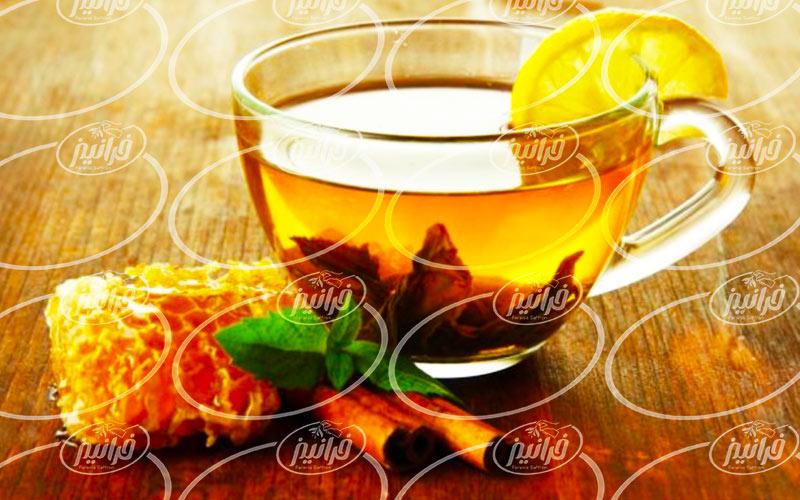 قیمت چای زعفرانی اصل در کشورهای عربی