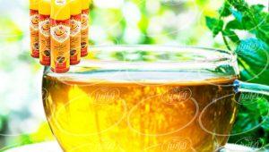 عرضه اسپری زعفران زرشاد تولید داخل کشور