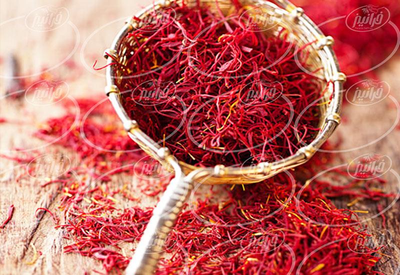 قیمت زعفران امروز در شهرستان گناباد