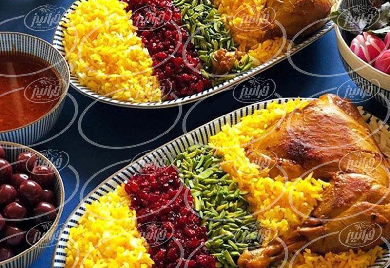 قیمت عصاره زعفران الیت برای مصرف رستوران
