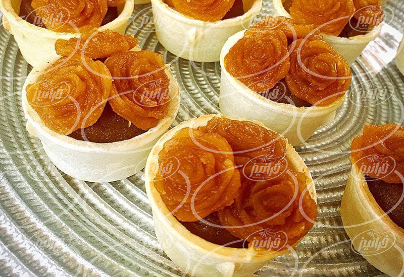مرکز تجاری قطره زعفران خوراکی با سود ویژه