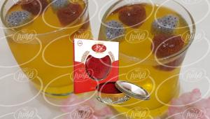 جدیدترین کارگاه تولیدی شربت زعفران سحرخیز
