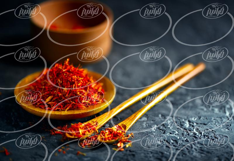 موفقیت ایرانی ها در صادرات و تولید عصاره زعفران