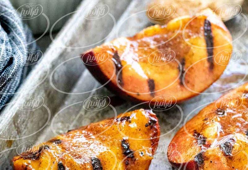 صادرات پودر ساقه زعفران به ترکیه