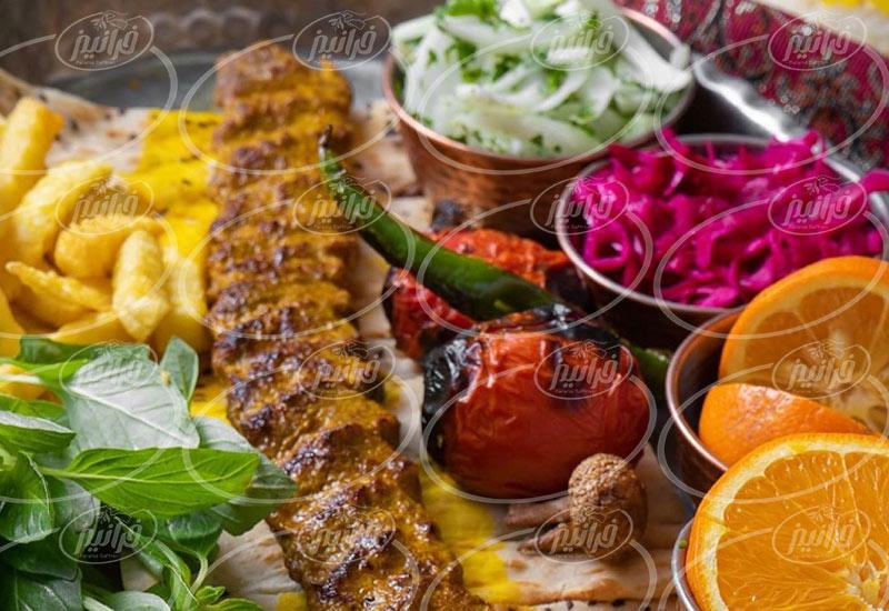 فروش زعفران در تهران در انواع مختلف