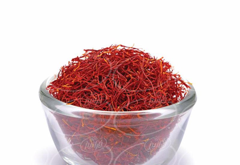 خرید زعفران درجه یک با بسته بندی صادراتی
