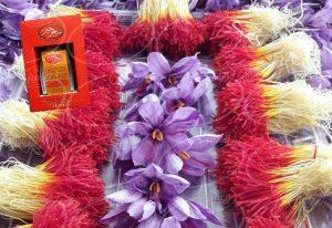 زعفران یک مثقالی سحرخیز درجه یک صادراتی