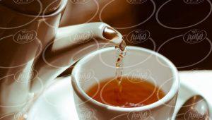 کارخانه چای زعفران ادمان درجه یک