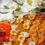 قیمت زعفران یک مثقالی سحرخیز