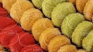 قیمت زعفران 1 گرمی با بسته بندی ساده