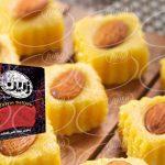 غرفه فروش آنلاین پودر زعفران زرین