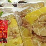 خرید زعفران بهرامن در جرم های گوناگون