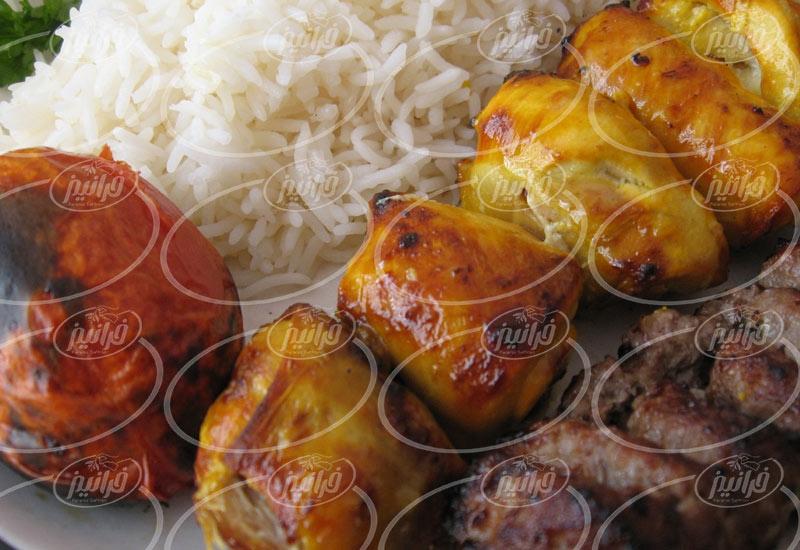 خدمات ویژه برای صادرات اسپری زعفران به آمریکا