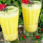 سفارش پودر نوشیدنی زعفران 100 گرمی