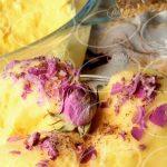 سبد خرید زعفران فله ای با بسته بندی اعلا