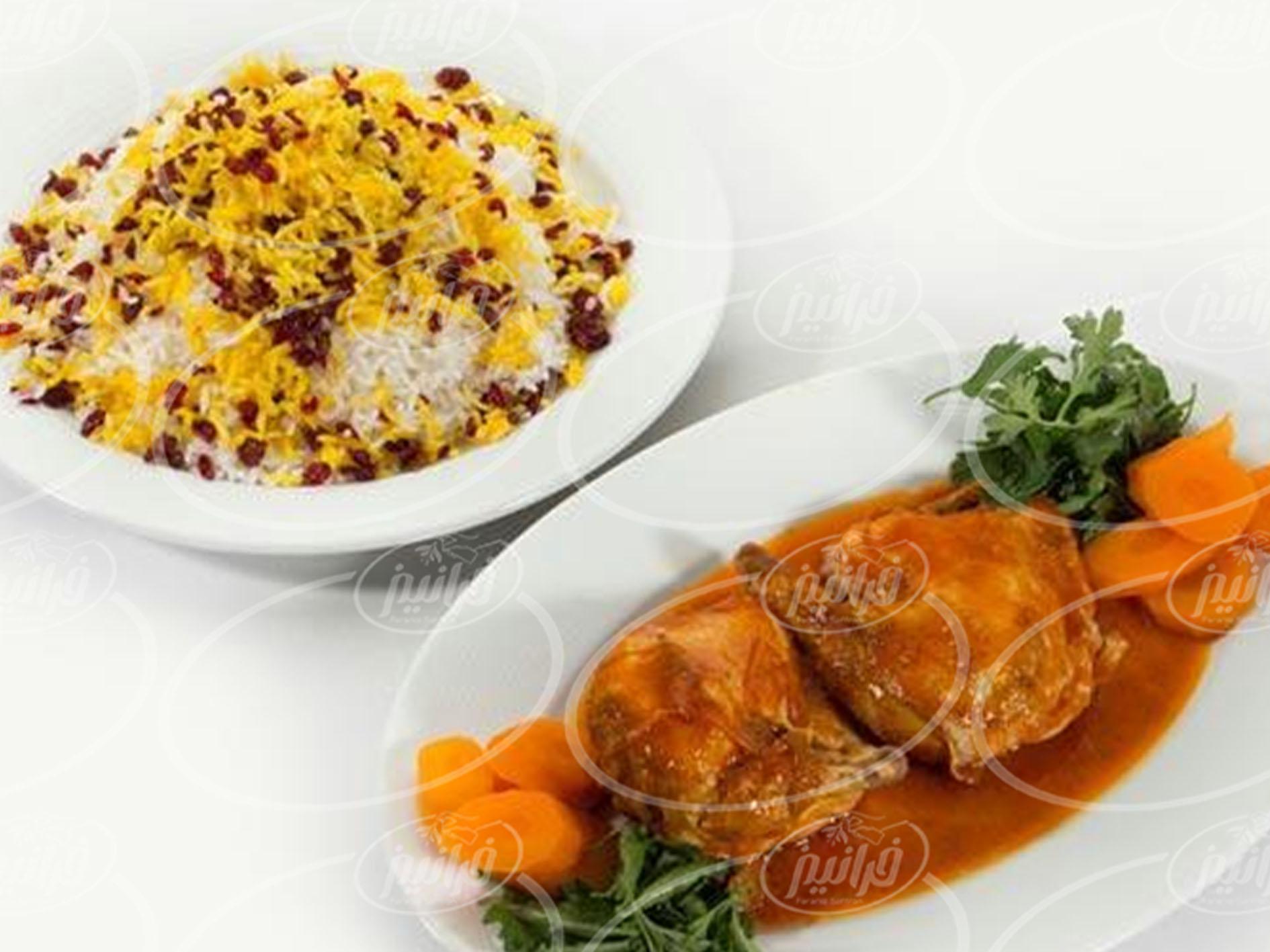 سایت تعیین کننده قیمت زعفران 1 مثقالی
