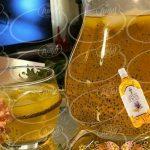 اشتراک ماهانه برای دریافت شربت زعفران پرسیکو