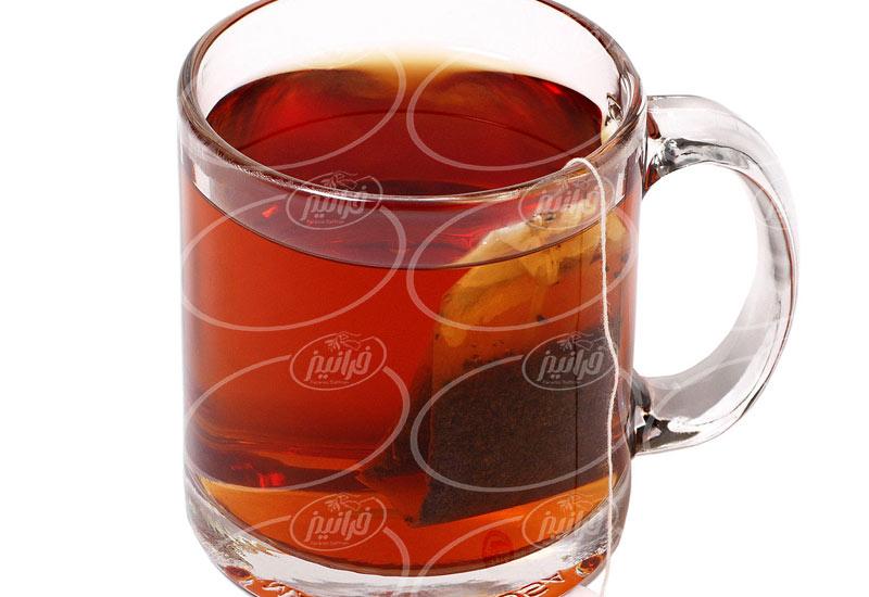 خدمات فروش چای زعفران اصیل ایرانی