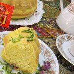 شربت زعفران سحرخیز با قیمت مقرون